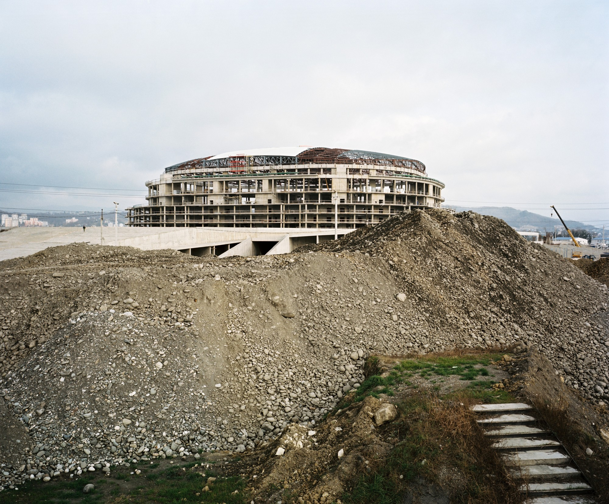 The most fashionable hotels in Sochi