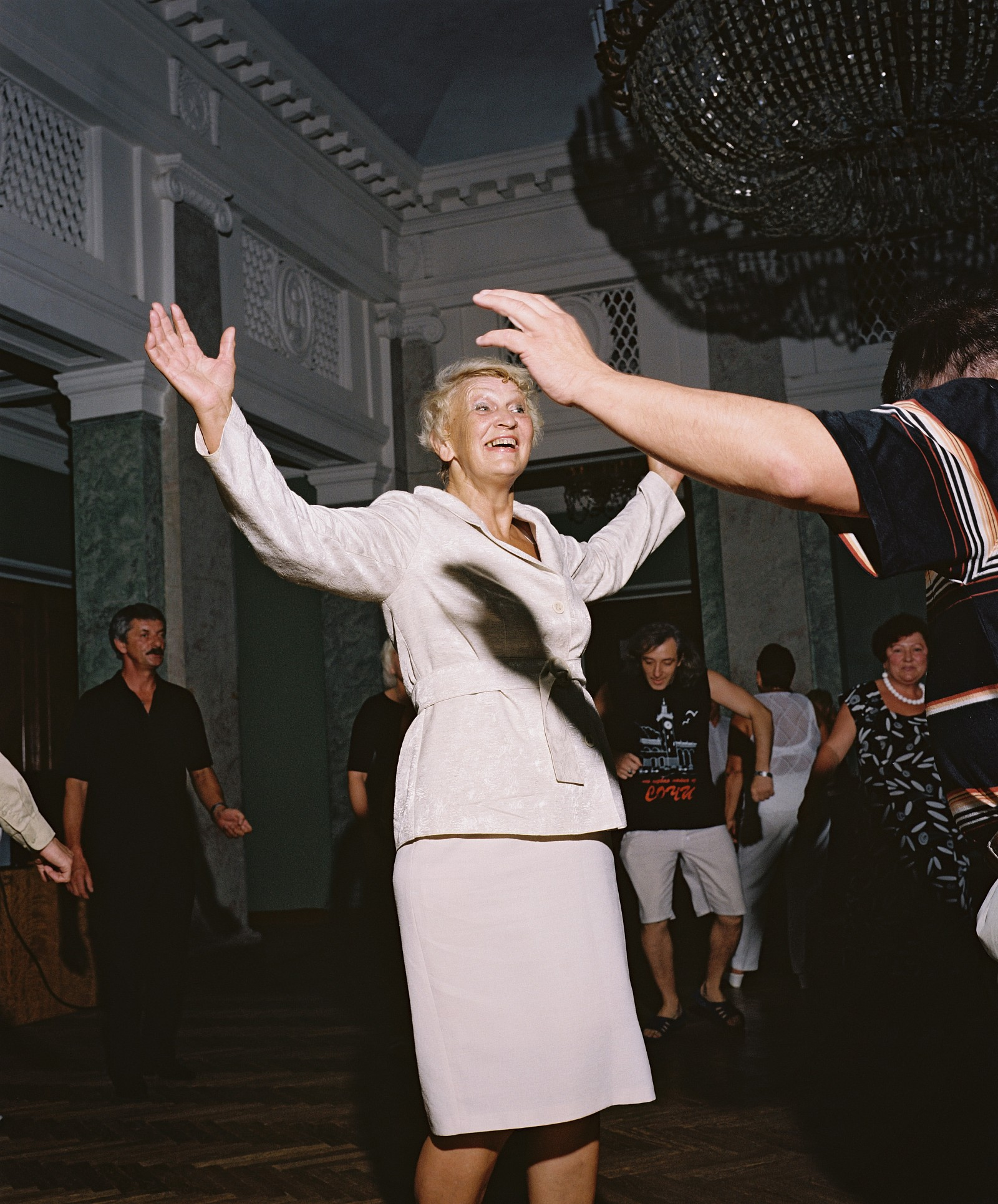 Famous Ballroom Dancers